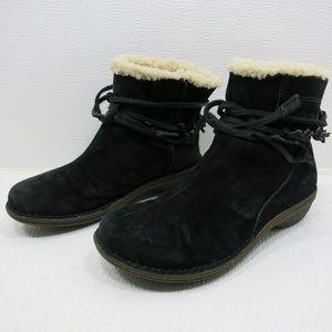 UGG Women's Gaviota Winter Boots 5749 Australia 7